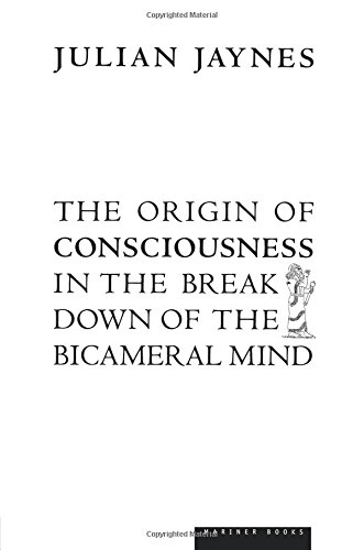 The best books on Consciousness | Five Books Expert