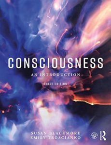 The best books on Consciousness - Consciousness: An Introduction by Susan Blackmore