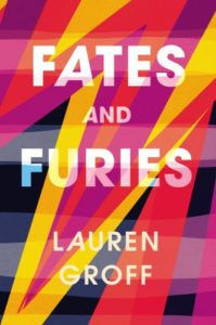 The Best Books for Surviving Your Twenties - Fates and Furies by Lauren Groff