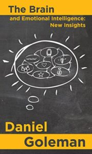 The best books on Emotional Intelligence - The Brain and Emotional Intelligence: New Insights by Daniel Goleman