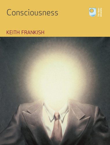 The best books on Philosophy of Mind - Consciousness by Keith Frankish