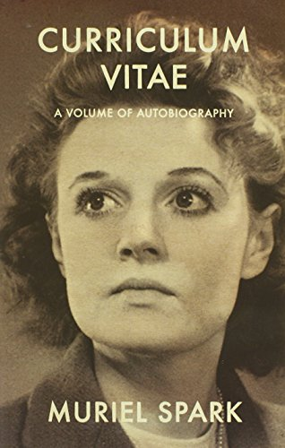 The Best Books by Muriel Spark - Curriculum Vitae by Muriel Spark