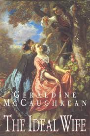 Books Based on True Events - The Ideal Wife by Geraldine McCaughrean