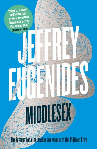 The Best Books on Emotions - Middlesex by Jeffrey Eugenides