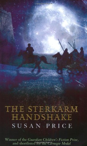 The Best Historical Fiction for Teens - The Sterkarm Handshake by Susan Price