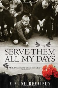 The best books on Schoolmasters in Fiction - To Serve Them All My Days by R F Delderfield