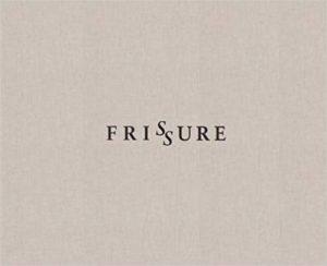 Frissure by Kathleen Jamie