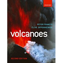 The best books on Volcanoes - Volcanoes by Peter Francis