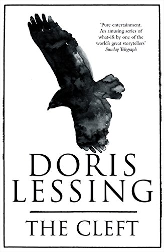 The Best Political Novels - The Cleft by Doris Lessing