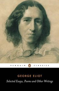 David Russell on The Victorian Essay - Selected Essays, Poems, and Other Writings by George Eliot