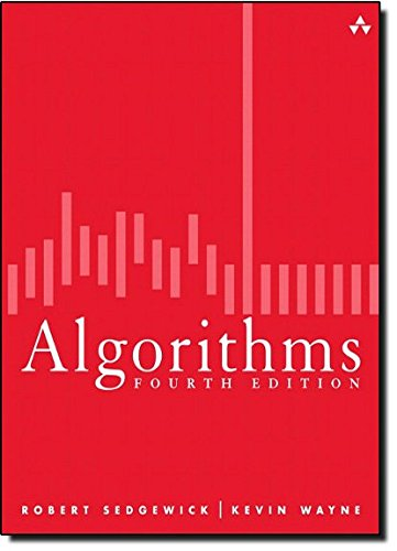 The best books on Computer Science and Programming - Algorithms by Robert Sedgewick & Kevin Wayne