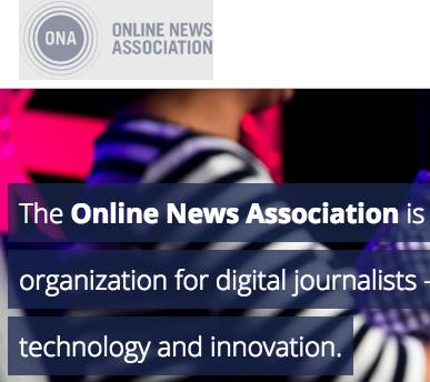 Online News Association Conference Keynote Address, November 12th, 2004 by Tom Curley