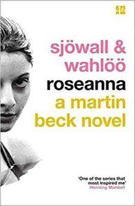 Roseanna: A Martin Beck Novel by Maj Sjöwall and Per Wahlöö