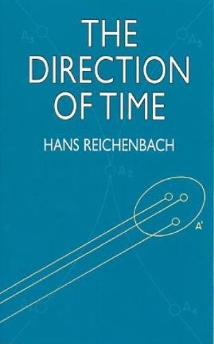 The best books on Time - The Direction of Time by Hans Reichenbach