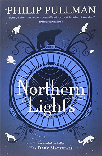 Kiran Millwood Hargrave on Fierce Girls in Tween Fiction - Northern Lights by Philip Pullman