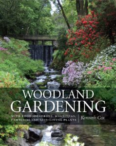 The best books on Plants and Plant Hunting - Woodland Gardening by Kenneth Cox