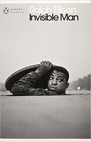 The best books on Radical Environmentalism - Invisible Man by Ralph Ellison