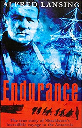 Endurance: Shackleton's Incredible Voyage to the Antarctic by Alfred Lansing