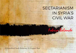 The best books on The Syrian Civil War - Sectarianism in Syria's Civil War by Fabrice Balanche