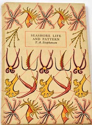 Clare Morpurgo on Penguin Paperbacks - Seashore Life and Pattern by T A Stevenson