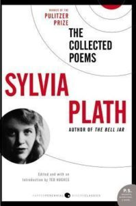 Sylvia Plath Books - Collected Poems by Sylvia Plath