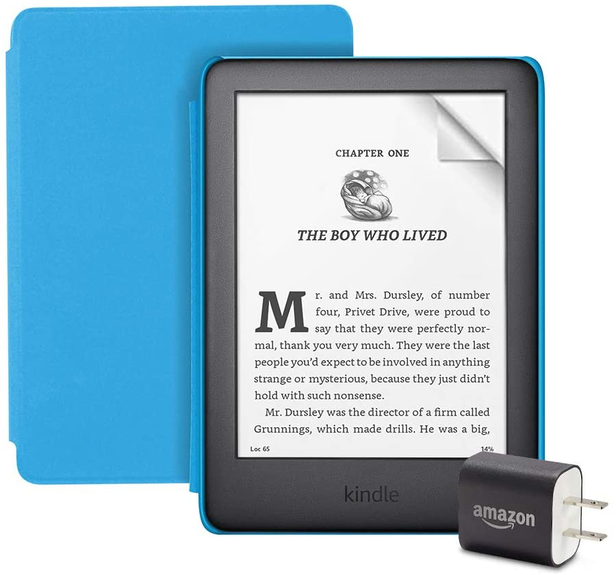 Kindle Kids Edition by Amazon