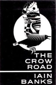 The Best Murder Mystery Books - The Crow Road by Iain Banks