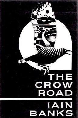 The Crow Road by Iain Banks