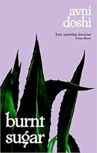 The Best Fiction of 2020: The Booker Prize Shortlist - Burnt Sugar by Avni Doshi