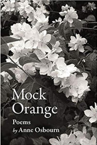 The Best Science Books of 2020: The Royal Society Book Prize - Mock Orange: Poems by Anne Osbourn