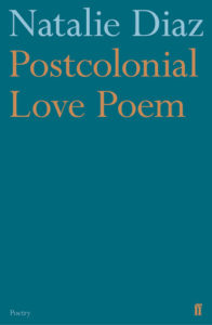 The Best Poetry Books of 2020 - Postcolonial Love Poem by Natalie Diaz