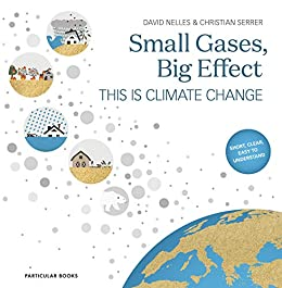 Small Gases, Big Effect by Christian Serrer & David Nelles