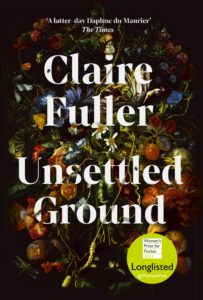 The Best Novellas - Unsettled Ground by Claire Fuller