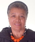 Jacqueline Roy