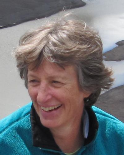Katharine Cashman