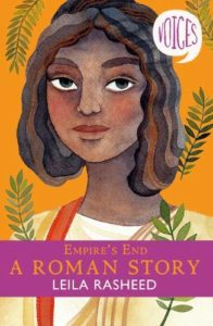 The Best Classics Books for Children - Empire's End: A Roman Story by Leila Rasheed