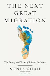 The best books on Immigration and Race - The Next Great Migration: The Beauty and Terror of Life on the Move by Sonia Shah