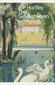 The best books on Childhood Innocence - The Go-Between by L P Hartley