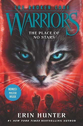 Warriors: The Place of No Stars by Erin Hunter