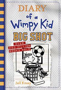Big Shot by Jeff Kinney