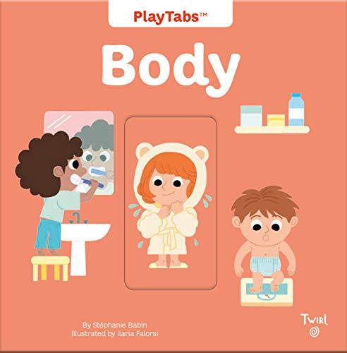 Body by Stephanie Babin, Ilaria Falorsi (Illustrator)