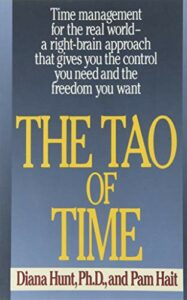 The best books on Time Management - The Tao of Time by Diana Hunt & Pam Hait