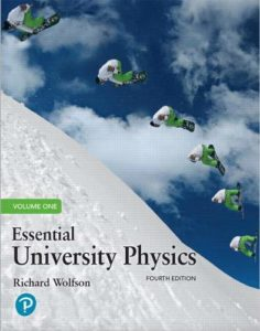 Nuclear Books - Essential University Physics by Richard Wolfson