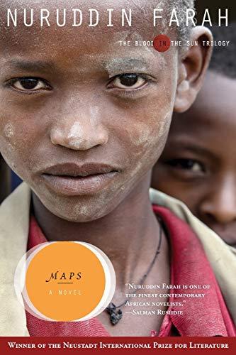 Maps: A Novel by Nuruddin Farah
