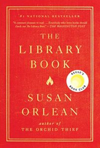 The best books on Libraries - The Library Book by Susan Orlean