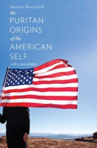 The best books on Religion in US Politics - The Puritan Origins of the American Self by Sacvan Bercovitch