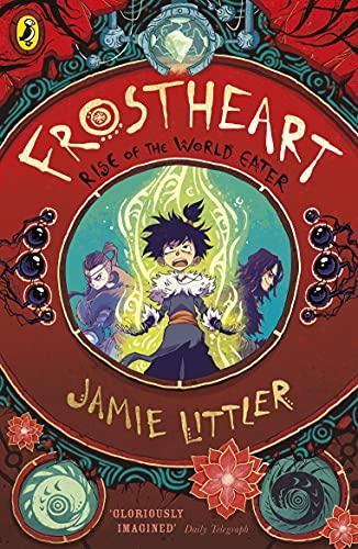 Rise of the World Eater by Jamie Littler