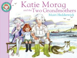 Best Books for Preschool Kids - Katie Morag and the Two Grandmothers by Mairi Hedderwick