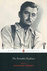 Best William Faulkner Books - The Portable Faulkner by Malcolm Cowley (editor) & William Faulkner