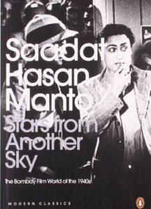 Stars from Another Sky by Saadat Hasan Manto